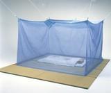 大蚊帳 3畳用〜8畳用<日本製>【直送可】【送料無料】