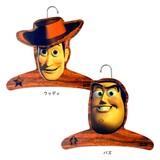 木製ハンガー Cos-Me(コスミー)トイ・ストーリー