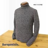 【2016AW新作】【Aeropostale】ラム2×2リブタートルネック<展示会実績>
