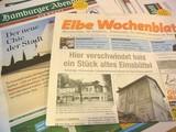 予約販売 [ドイツ] 新聞