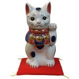 【特別価格】【ハッピーカムカム】招き猫置物