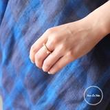 【秋冬新作】[リング]リング リボル パール