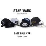 【当社生産 国内ライセンス】STAR WARS スターウォーズ ベースボールキャップ 帽子 傘