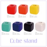 2016 A/W Cube Stand 7 Colors