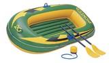 ☆海でも川でも大活躍!☆NEWツーマンボートセットパイオニア198×117cm