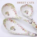 SWEET CATS☆カトラリー各(6本1セット)