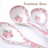 人気!Feminine Rose☆ カトラリー各(6本1セット)