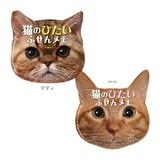 猫のひたい 付箋メモ