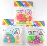 トワコロン ビーズパック/モンスター 3色 【ビーズ】【子供向け】【子どもが作れる】