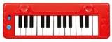 【新生活】【ATC】アーテック エンジョイキーボード 7843