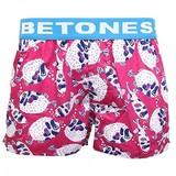 BETONES(ビトーンズ) PORCUPINEFISH トランクス/メンズ:ピンク