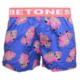 BETONES(ビトーンズ) BIZON トランクス/メンズ:ブルー