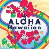 【音楽CD】[Amazonレビュー評価高]アロハ!ハワイアン 癒し雑貨 音楽CD BGM ヒーリング音楽