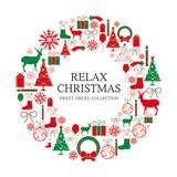 【2016クリスマス】【音楽CD】リラックス・クリスマス スウィート・オルゴール・コレクション