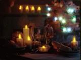 キャンペーン対象!【2016クリスマス】LED Picture Light-White Night