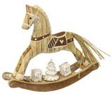 【2016クリスマス】クリスマスオーナメント Rocking Horse