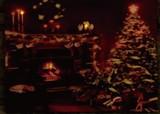 【2016クリスマス】LEDがきらめく絵 LED Picture Light-Warm Room Sサイズあり
