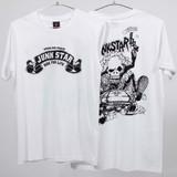 【ルード系】JUNKSTAR 半袖Tシャツ