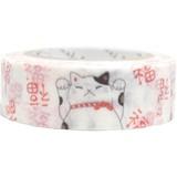 Iroha Japanese Paper Tape