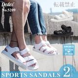 【Dedes】ユニセックススポーツサンダル No.5209
