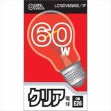 【信頼のOHMブランド】白熱電球40/60/100Wタイプ