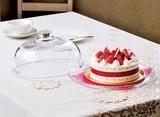 パーティーに!■【Luminarc】ケーキドーム
