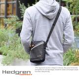 【正規品】Hedgren ショルダーバッグ メンズ BLOG