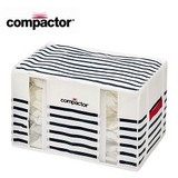 Compression Box Half Marine Pattern Compression Box Case Storage