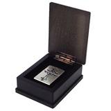 ウッド ギフトボックス ジッポーライターコレクションケース