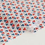 【生地】【布】【コットン】La Maison d'ami - wind  デザインファブリック★50cm単位でカット販売