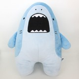 Soft Toy White shark