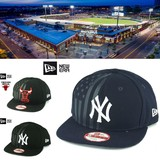 NEWERA FLAG FRONT REDUX 9FIFTY  14833