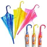 PE傘  カラー