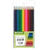 カラー鉛筆12色