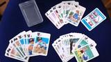 [ドイツ] カードゲーム 旧東ドイツ時代のもの