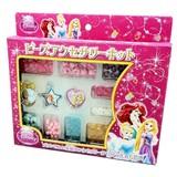 【ディズニー】プリンセス ビーズアクセサリーキット