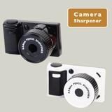 カメラの形の鉛筆削り【 CAMERA SHAPNER 】カメラ シャープナー