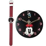 ディズニー フェイスアート 腕時計 MKN008-2 RE