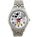 ミッキー メタル 腕時計 MKN006-2 MKN