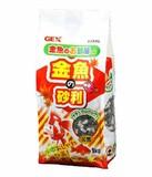 【観賞魚水槽用 底砂】金魚の砂利 1kg