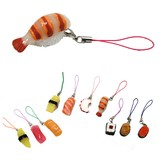 Toy Sushi Strap 10 types Assort