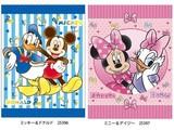 夏物最終入荷!ディズニー タオルケット!お昼寝ケット!これで終わり!!