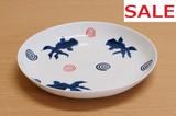 【大特価!!】金魚 盛皿