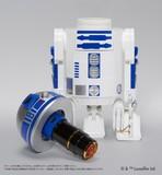 【スターウォーズ】ネーム印スタンドSP R2-D2