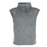 くずまゆ 襟付きフレンチTシャツ