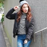 【2016秋冬新作】中綿ジャケット/コート/アウター/s2