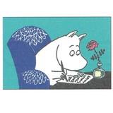 【ムーミン】ポストカード(手紙)[156330]