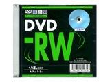 【テレビ録画用】DVD-RW録画用2倍速 地デジ対応