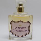 スペツェリエ・パラッツォ・ベッキオ 香水 夜ふけのアンジェリカ(LA NOTTE DI ANGELICA)