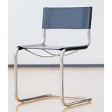 カンチレバーチェア マルトスチェア カンチレバー スチールフレーム デザイナーズ家具